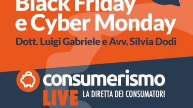 consumerismo live